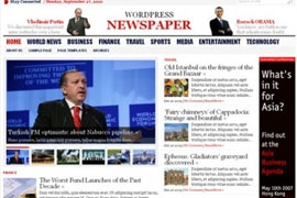 Advanced Newspaper