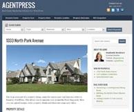 AgentPress StudioPress