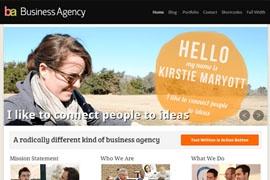 BusinessAgency