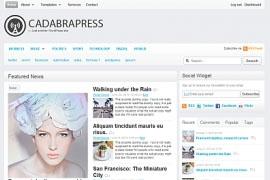 CadabraPress