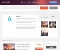 Couponize Themeforest