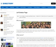 Directory annuaire