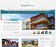 ElegantEstate page propriété