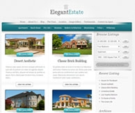 ElegantEstate agence immobilière