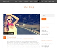 Encore Product Showcase Blog