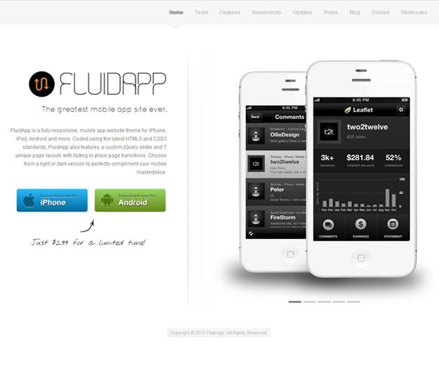 FluidApp
