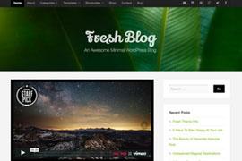 Fresh Blog