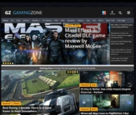 Gaming Zone site jeux vidéo