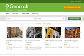GeoCraft Directory
