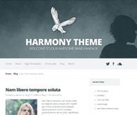 Harmony blog