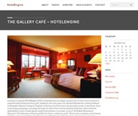 Hotelengine présentatin hôtel