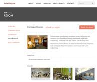 Hotelengine réservation thème