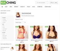 Thème e-commerce Kaching
