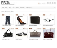 Piazza boutique