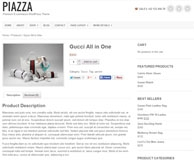 Piazza e-commerce