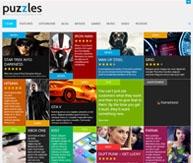 Puzzzles Thème test