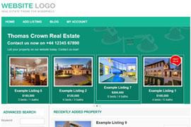 Responsive Real Estate