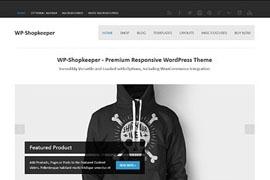 WP-Shopkeeper