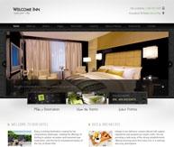 Welcome Inn thème