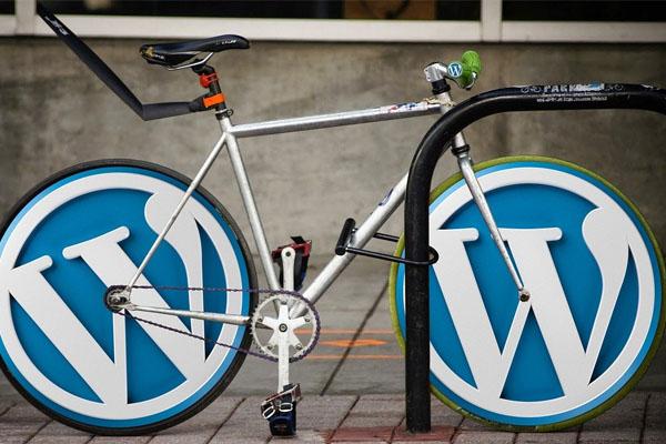 Gagner du temps avec WordPress