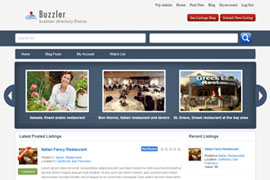 buzzler-business-directory-theme