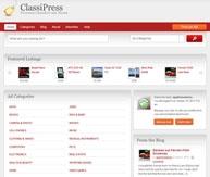 classipress-theme