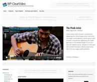 Blog vidéo Youtube