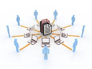 créer un intranet avec wordpress