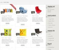 eStore page catégorie