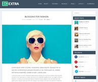 Extra article Elegant Themes