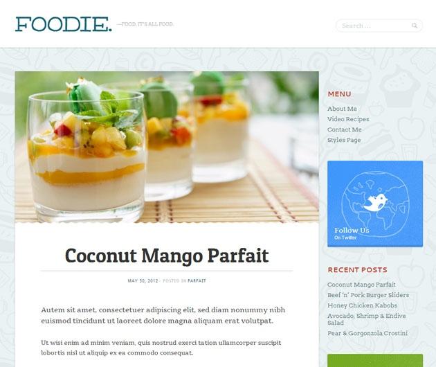foodie-theme-cuisine