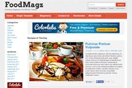 Foodmagz