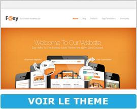 Foxy E-commerce