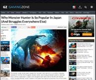 GamingZone Magazine3