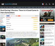 GamingZone Thème jeux vidéo