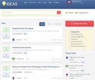 Ideas theme Appthemes