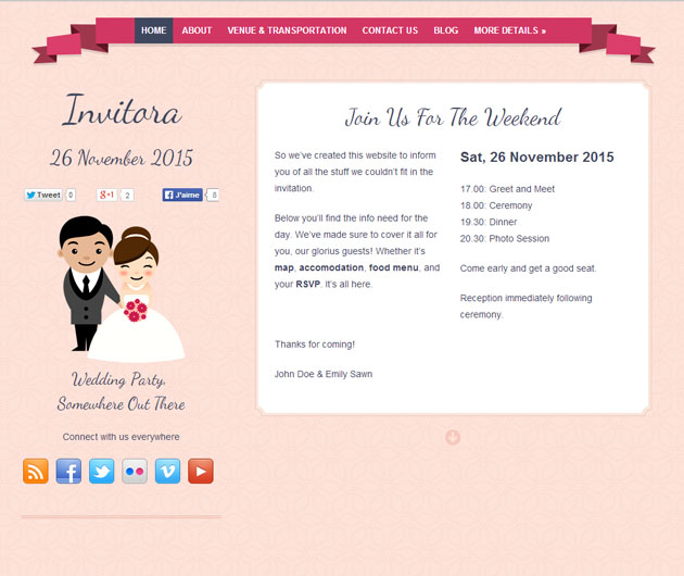 Invitoria