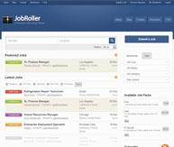 JobRoller thème offres d'emploi