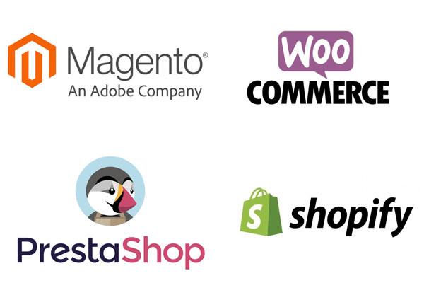 plateformes commerce électronique