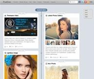 Postline Timeline WordPress