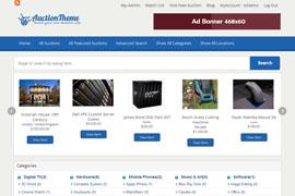 responsive-wordpress-auction-theme