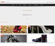 Sapatoo thème e-commerce