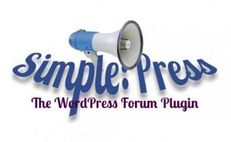 simple-press-forum