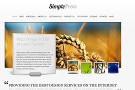 SimplePress