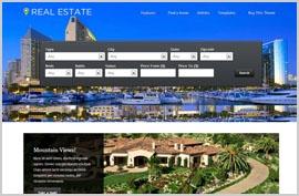 Thèmes agences immobilières