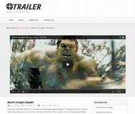 Trailer thème magazine