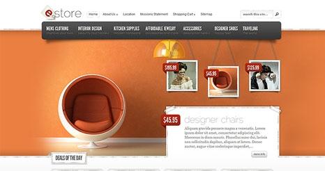 Wordpress pour une boutique en ligne