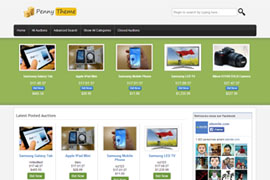 wordpress-penny-auction-theme